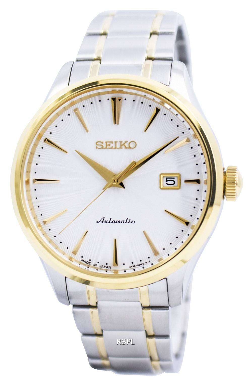 Seiko automatic 23 jewels japan made srp704 srp704j1 srp704j mens watch downunderwatches for Watches of japan