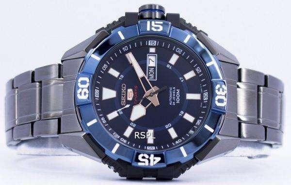 Seiko 5 Sports Automatic 24 Jewels SRP797 SRP797K1 SRP797K Men's Watch