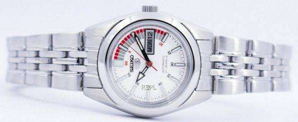 Seiko 5 Automatic 21 Jewels SYMA41 SYMA41K1 SYMA41K Women's Watch