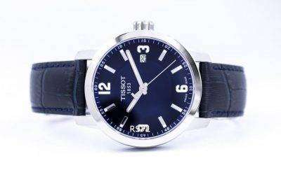 Tissot T-Sport PRC 200 Quartz T055.410.16.047.00 T0554101604700 Men's Watch