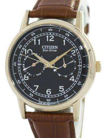 Citizen Dress Eco-Drive AO9003-08E Men's Watch
