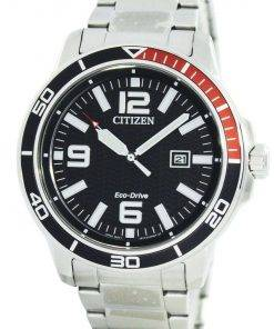 Citizen Eco-Drive Sports Power Reserve AW1520-51E Men's Watch