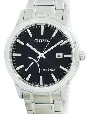 Citizen Eco-Drive Power Reserve Indicator AW7010-54E Men's Watch