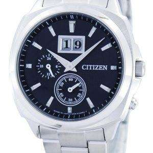 Citizen Eco-Drive Perpetual Calendar BT0080-59E Mens Watch