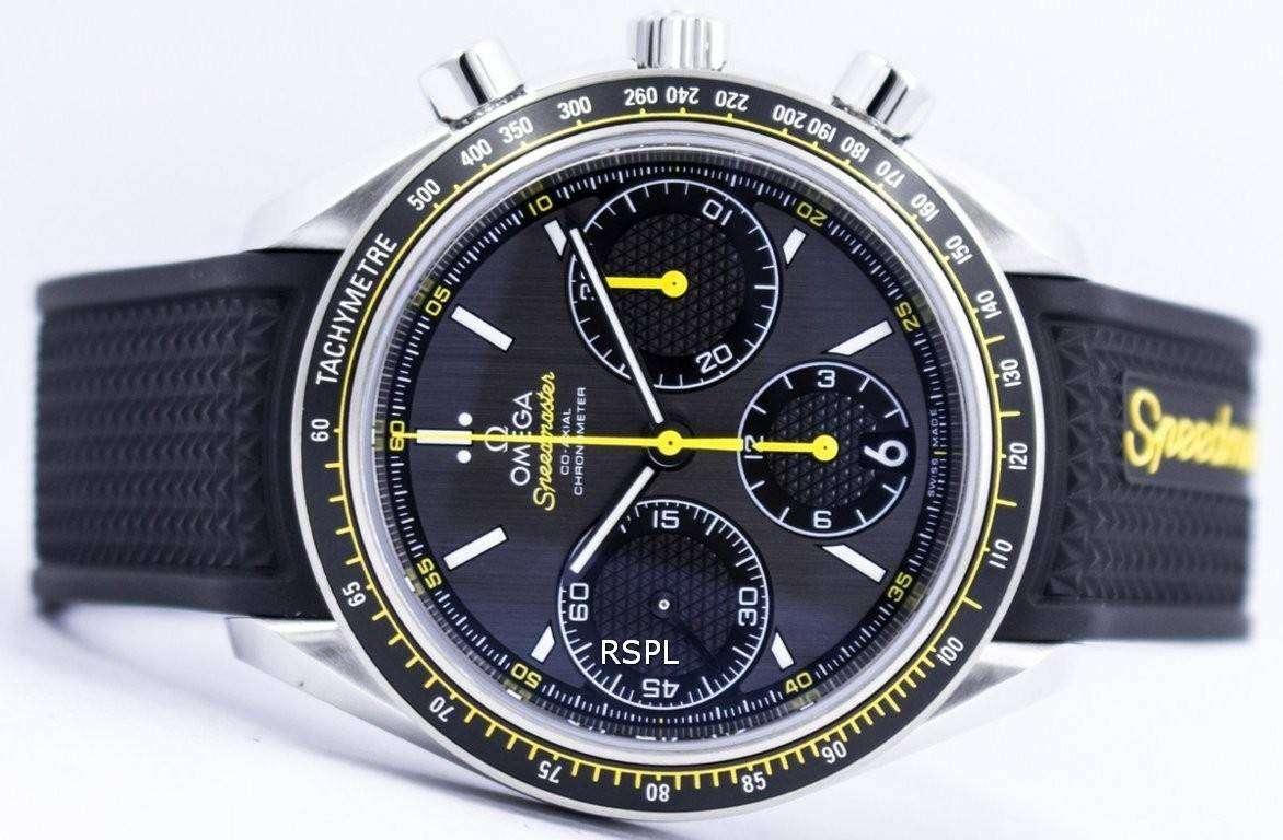 Omega Speedmaster Racing Co Axial Chronograph 326 32 40 50