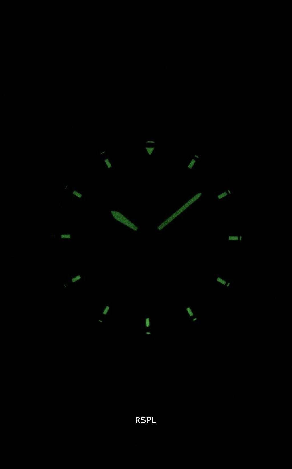 Citizen Quartz Black Dial BI1050-81F Mens Watch