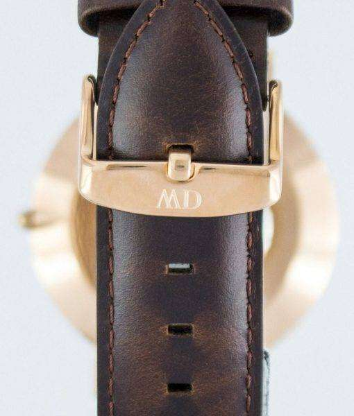 Daniel Wellington Classic Bristol Quartz DW00100009 (0109DW) Mens Watch