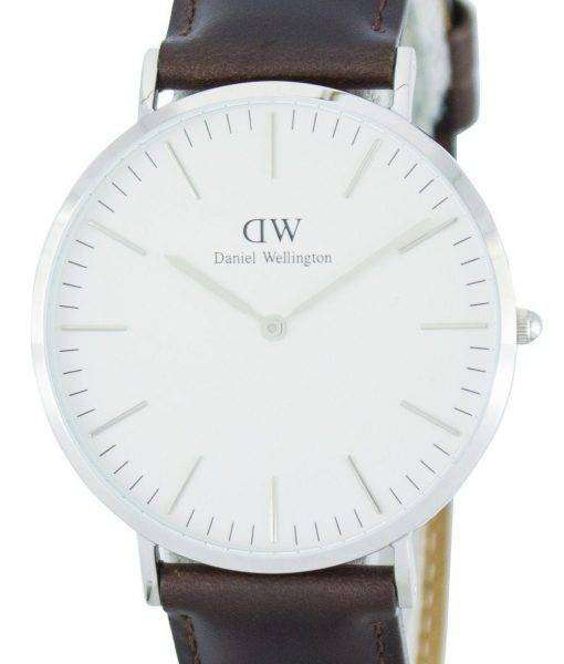 Daniel Wellington Classic Bristol Quartz DW00100023(0209DW) Mens Watch