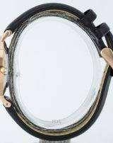 Daniel Wellington Classy Sheffield Quartz Crystal Accent DW00100076 (0951DW) Womens Watch
