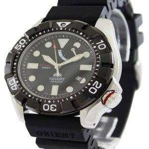 Diver's Automatic