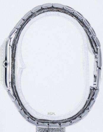 Citizen Quartz Swarovski Crystal Accent EK1120-55A Womens Watch
