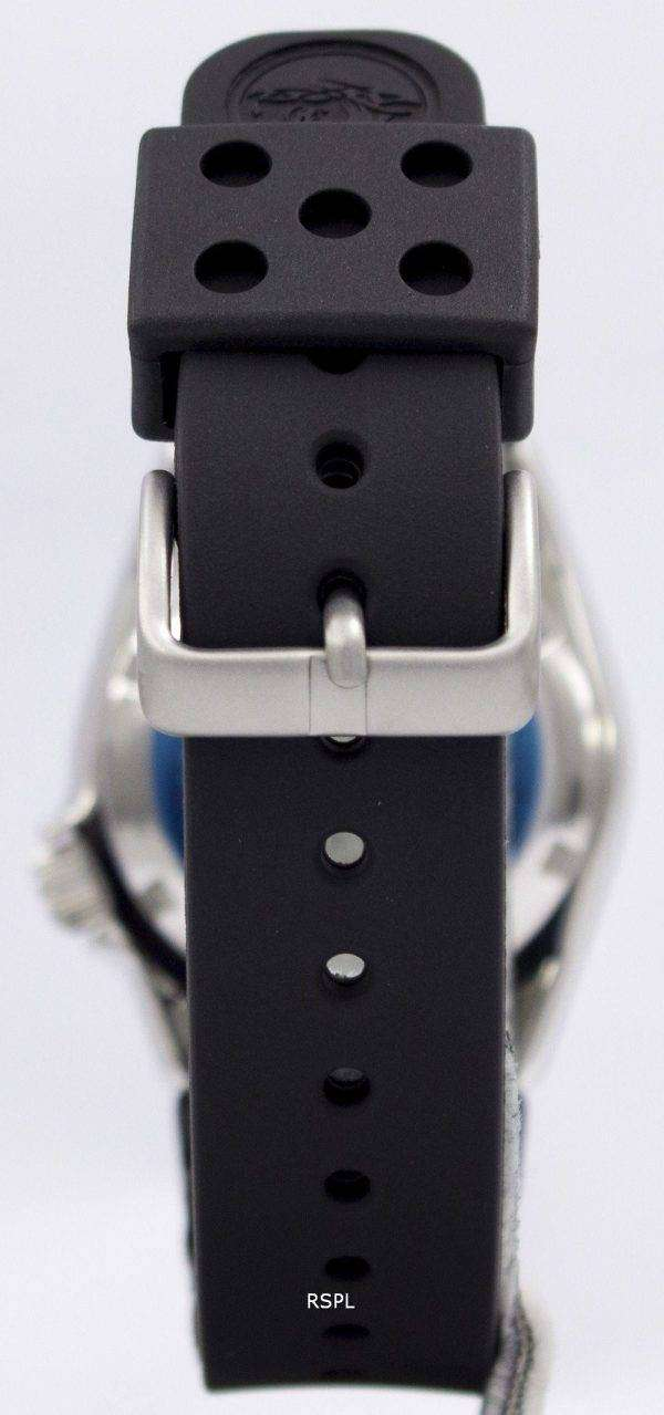 Seiko Mid-Size Divers 200M Automatic Watch SKX013K1