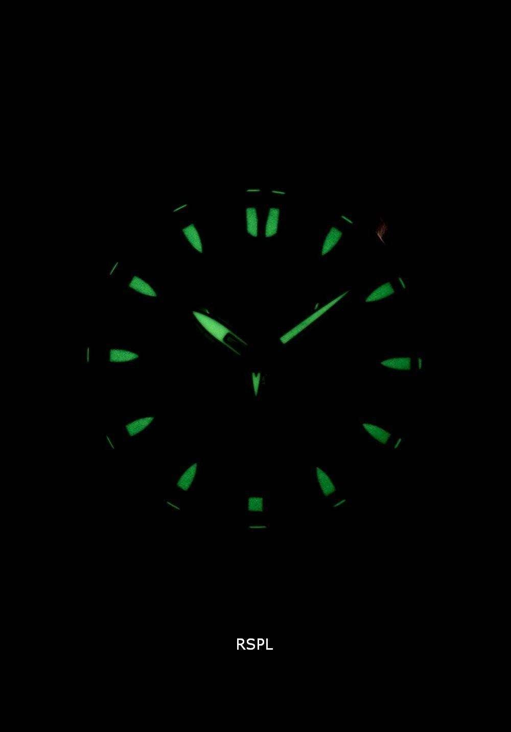 Seiko Prospex Sea World Time Solar Chronograph SSC485 SSC485P1 SSC485P Men's Watch
