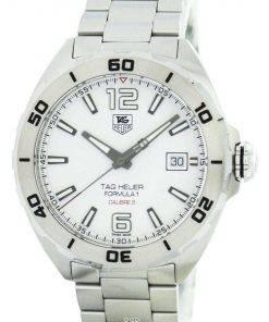 Tag Heuer Formula 1 Calibre 5 Automatic 200M WAZ2114.BA0875 Men's Watch
