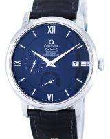 Omega De Ville Prestige Co-Axial Chronometer Automatic Power Reserve 424.13.40.21.03.001 Men's Watch