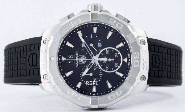 Tag Heuer Aquaracer Chronograph Quartz Swiss Made 300M CAY1110.FT6041 Men's Watch