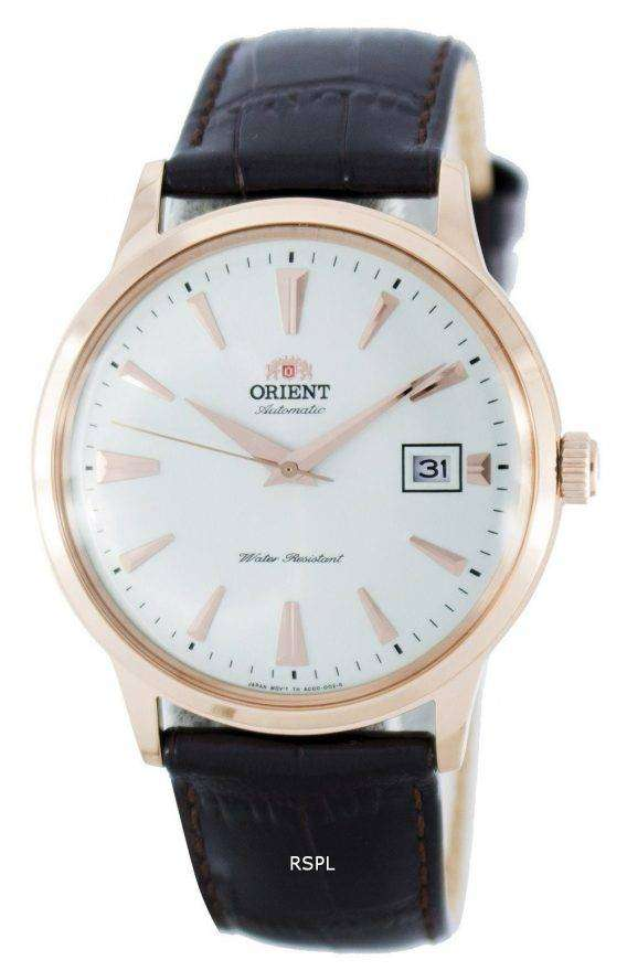 Orient 2nd Generation Bambino Automatic Power Reserve FAC00002W0 Men's Watch 1