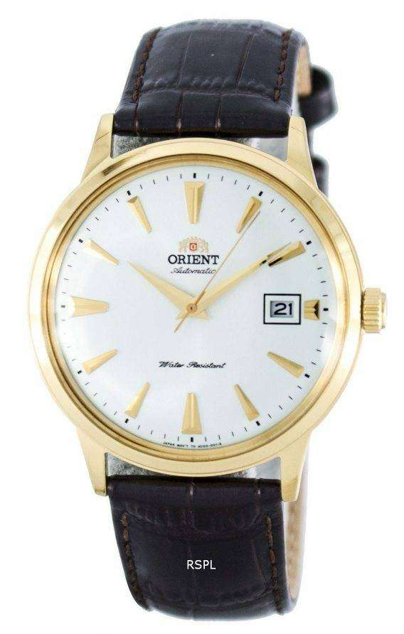 Orient 2nd Generation Bambino Automatic Power Reserve FAC00003W0 Men's Watch 1
