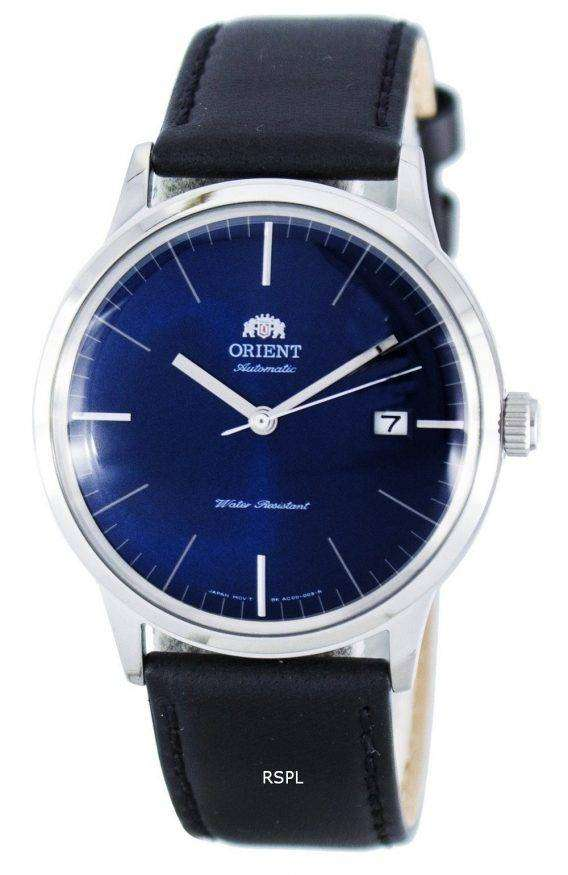 Orient 2nd Generation Bambino Version 3 Automatic Power Reserve FAC0000DD0 Men's Watch 1