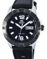Orient Anchor Automatic Power Reserve FEM7L003B9 Men's Watch