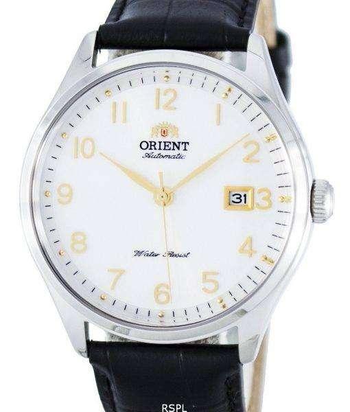 Orient Duke Automatic Power Reserve FER2J003W0 Men's Watch 1