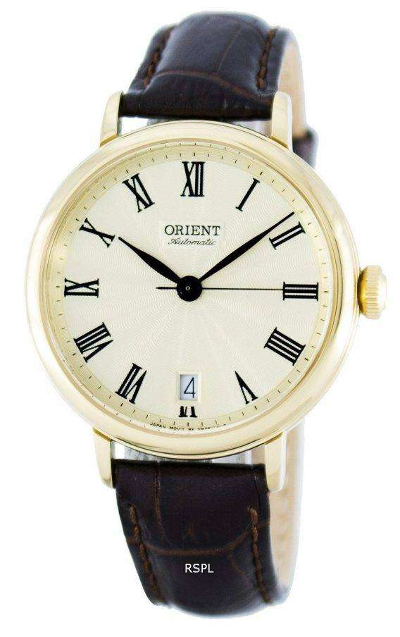 Orient SoMa Automatic Power Reserve FER2K003C0 Unisex Watch 1