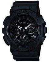 Casio G-Shock Analog Digital GA-120BB-1A Men's Watch