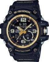 Casio G-Shock MUDMASTER Analog-Digital World Time Alarm GG-1000GB-1A Men's Watch
