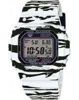 Casio G-Shock Digital Tiger Camouflage Multi Band 6 GW-M5610BW-7 Men's Watch