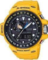Casio G-Shock GULFMASTER Triple Sensor Atomic GWN-1000H-9A Men's Watch