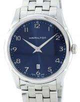 Hamilton Jazzmaster Thinline Quartz H38511143 Men's Watch