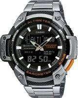 Casio Outgear Twin Sensor Analog Digital SGW-450HD-1B Men's Watch