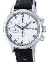 Tissot Carson Automatic Chronograph T085.427.16.013.00 T0854271601300 Men's Watch