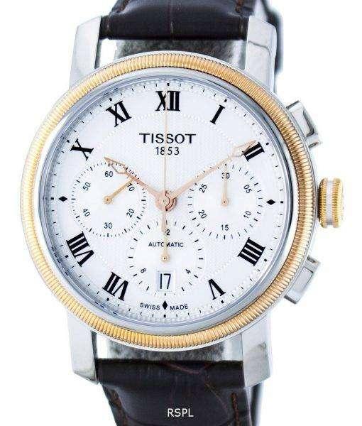 Tissot T-Classic Automatic Men's Watch