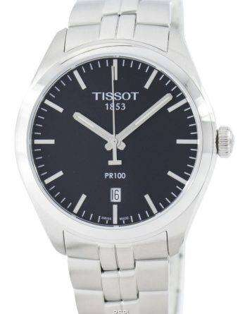 Tissot T-Classic PR 100 Quartz Swiss Made T101.410.11.051.00 T1014101105100 Men's Watch