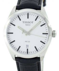 Tissot T-Classic PR 100 Quartz Swiss Made T101.410.16.031.00 T1014101603100 Men's Watch
