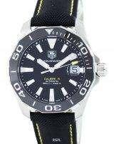 Tag Heuer Aquaracer Automatic Calibre 5 Swiss Made 300M WAY211A.FC6362 Men's Watch