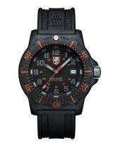 Luminox Black OPS Carbon 8800 Series Swiss Made 200M XL.8815 Mens Watch