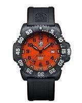 Luminox Scott Cassell Specials Swiss Made 200M XS.3059.SET Mens Watch