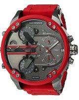 Diesel Mr. Daddy 2.0 Oversized Quartz Chronograph DZ7370 Men's Watch