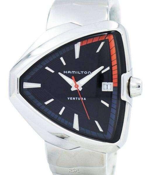 Hamilton Ventura Elvis80 Quartz H24551131 Unisex Watch 1