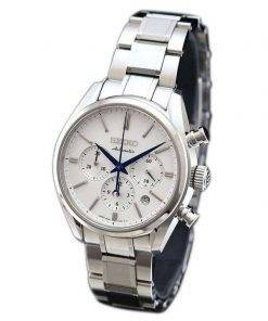 Seiko Presage Automatic Chronograph Japan Made SARK005 Mens Watch