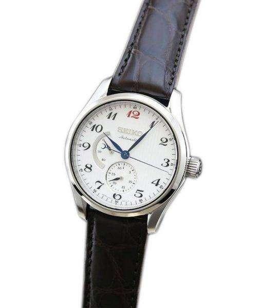 Seiko Presage Automatic Power Reserve Japan Made SARW025 Mens Watch 1
