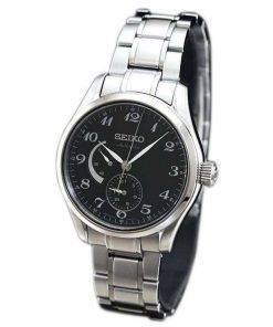 Seiko Presage Automatic Power Reserve Japan Made SARW029 Mens Watch