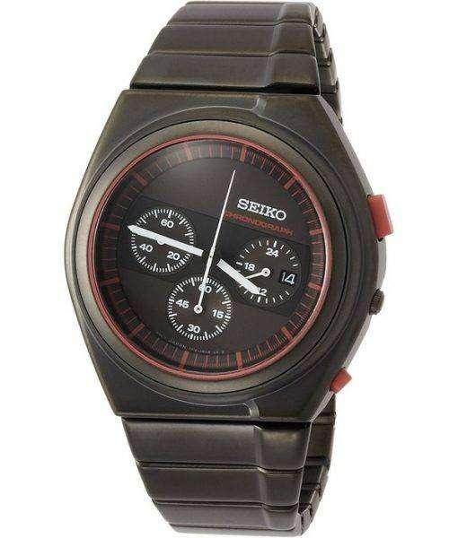 Seiko Spirit Giugiaro Design Limited Edition Chronograph SCED055 Mens Watch 1