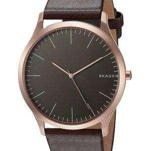 Skagen Jorn Quartz SKW6330 Men's Watch