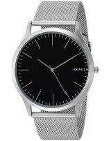 Skagen Jorn Quartz Steel Mesh Strap SKW6334 Men's Watch
