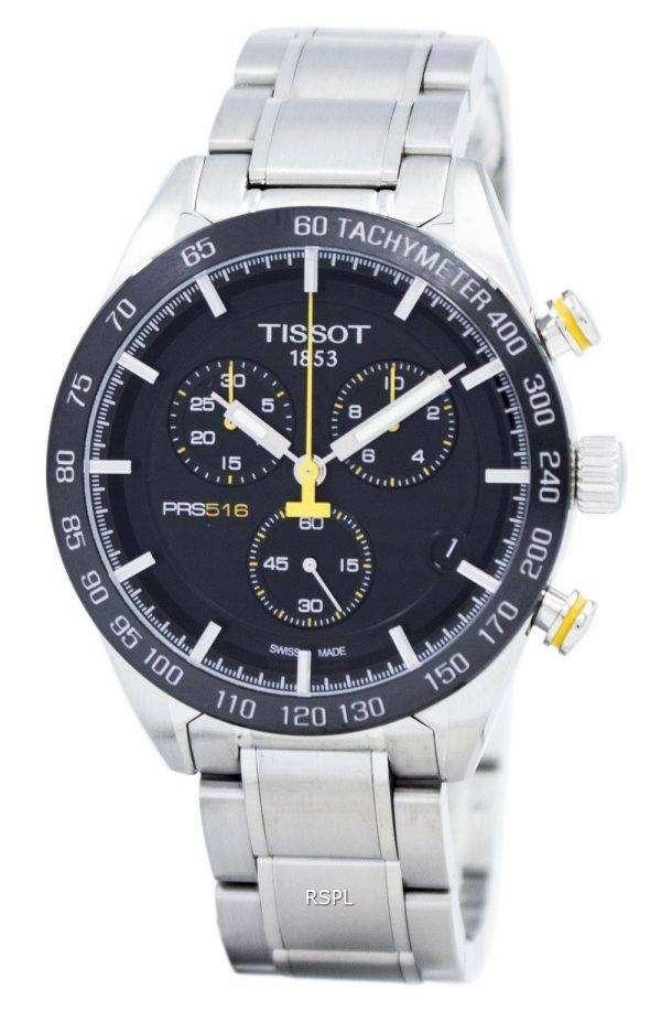Tissot PRS 516 Quartz Chronograph T100.417.11.051