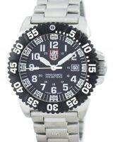 Luminox Sea Navy Seal Steel Colormark 3150 Series Swiss Quartz 200M XS.3152.NV Mens Watch