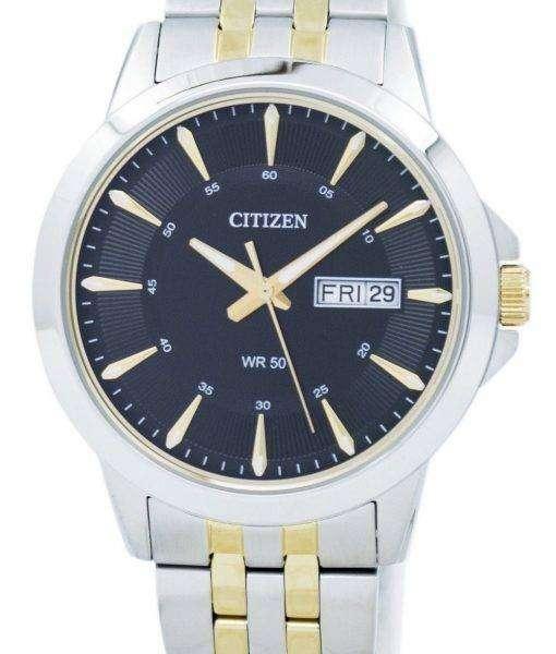 Citizen Quartz BF2018-52E Men's Watch 1